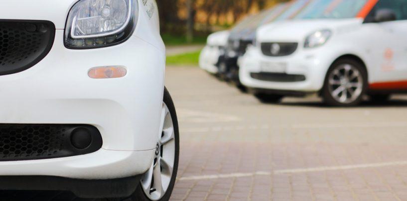 5 city car usate più amate dagli italiani