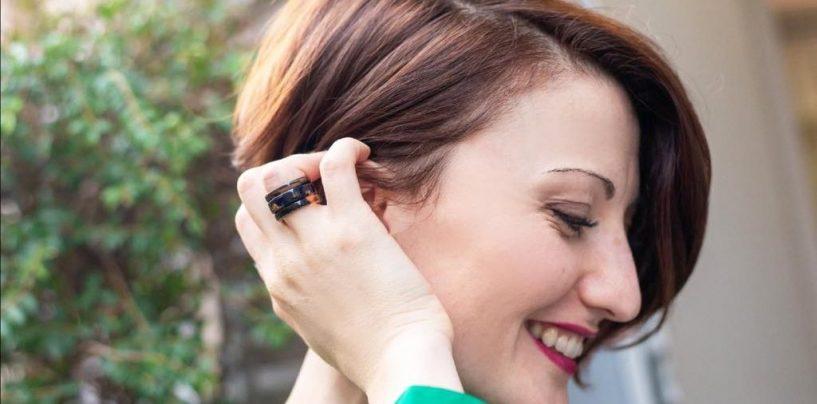 Arrivano dall'Irpinia i gioielli eco-friendly: ecco la collezione Triuso
