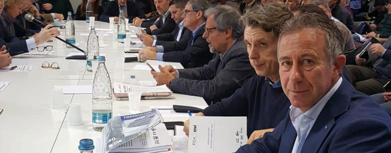 """""""Il Governo faccia di tutto per non fornire alibi a ArcelorMittal"""". Ex Ilva, parla Spera"""
