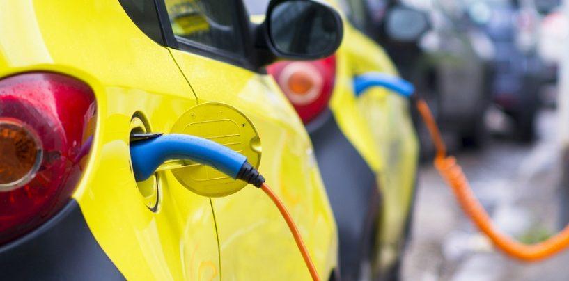 In Campania solo lo 0,13% delle auto è elettrico. E Avellino è maglia nera
