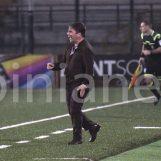 """Avellino, Capuano: """"Cavese sulla difensiva, li abbiamo sfondati"""""""