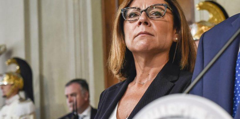 Sviluppo e infrastrutture, Confindustria Avellino si confronta con il Ministro De Micheli