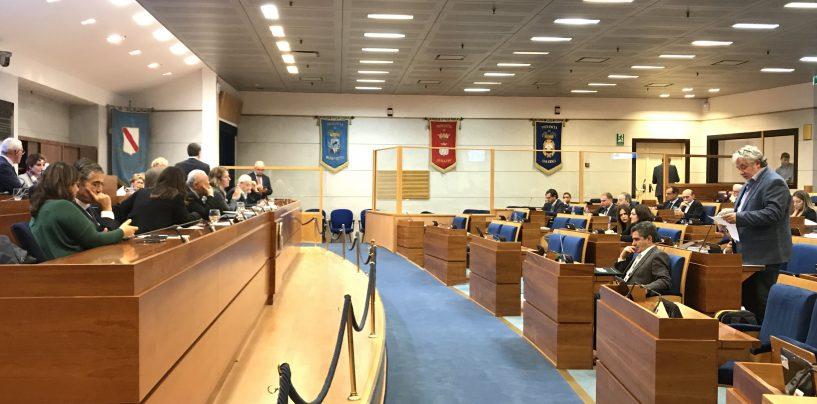 Campania sempre più plastic-free: approvata legge ad iniziativa di Carlo Iannace