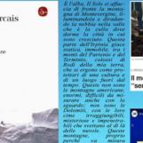 """Cambiamento climatico, alla """"Solimena"""" arriva lo scienziato Nasa Marco Tedesco"""