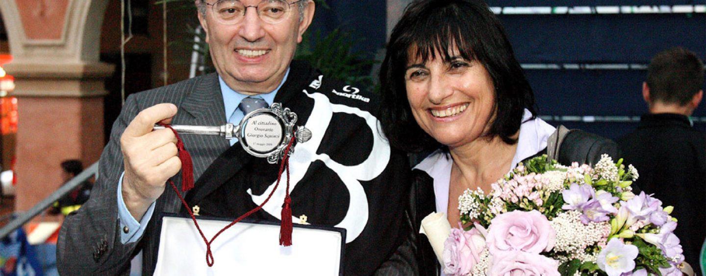 E' morta Adriana Spazzoli, la vedova di Giorgio Squinzi