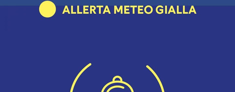 Maltempo, nuova allerta meteo sulla Campania: sarà in vigore fino a sabato