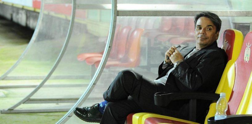 """Catanzaro-Avellino, Capuano: """"Laezza ha perseverato, sono arrabbiato"""""""
