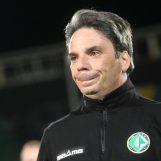 """Avellino, Capuano: """"Dini il miglior portiere della C, sorprese tra i convocati"""""""