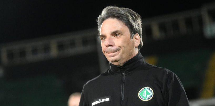 """Avellino-Cavese, Capuano: """"Chi non è venuto si è perso un bello spettacolo"""""""