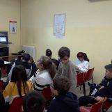 """Telese Terme, i carabinieri incontrano gli studenti del """"D'Azeglio"""""""
