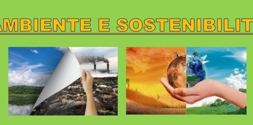 Ambiente e sostenibilità: se ne parlerà domani a Vallata