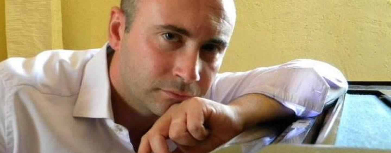 Il pianista Gianluca Di Donato ritorna a suonare nella sua Irpinia