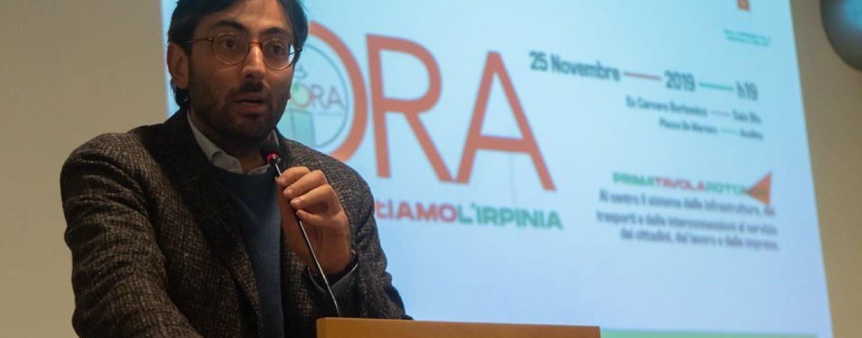 Fondi zone rosse Coronavirus, beffa Ariano: l'appello dell'ex sindaco Franza