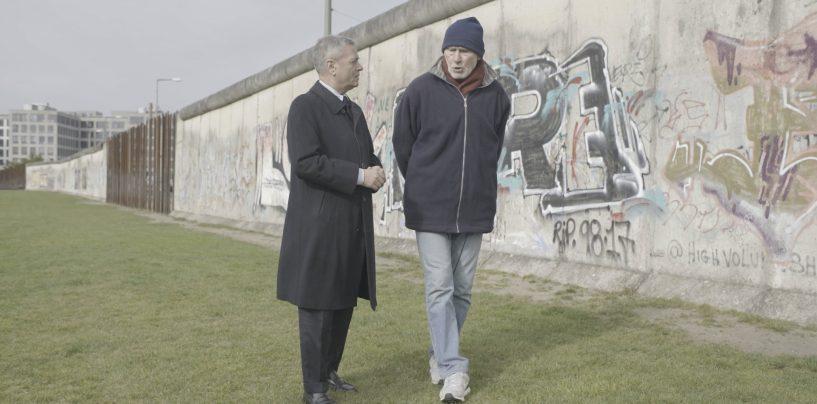 """Ezio Mauro al Gesualdo con """"Berlino, cronache del muro"""""""