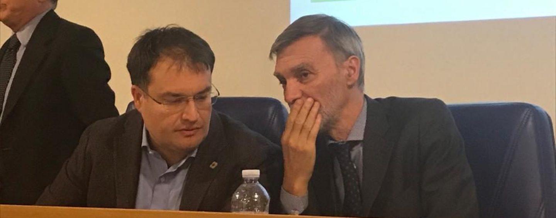 Infrastrutture e Pd, l'ex Ministro Delrio in città per riconnettere l'Irpinia