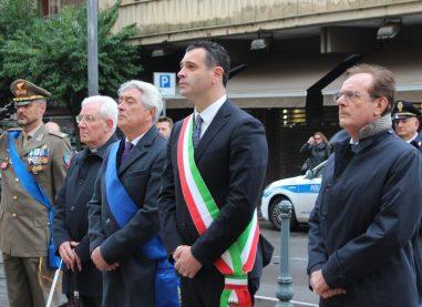 4 Novembre, Avellino rende omaggio ai Caduti e celebra le Forze Armate – FOTO