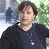Il marito violento le ha ammazzato la figlia, domani Giovanna racconterà la sua storia ad Avellino