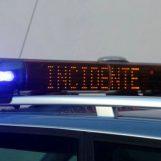 Castelvolturno, incidente sulla Domiziana: muore una donna, gravi i due figli piccoli