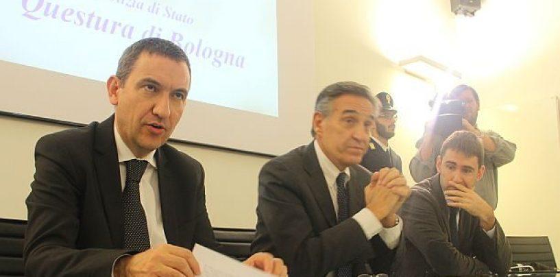 Polizia di Stato, l'irpino Salvatore Calabrese promosso Questore