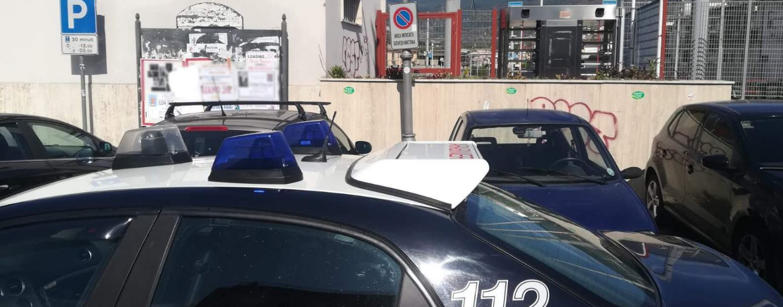Baiano, carabinieri fermano immigrato sospetto
