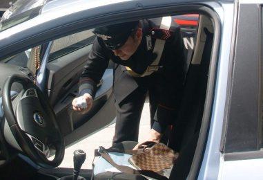 Lotta alla droga: Carabinieri in campo anche in borghese e con le unità cinofile