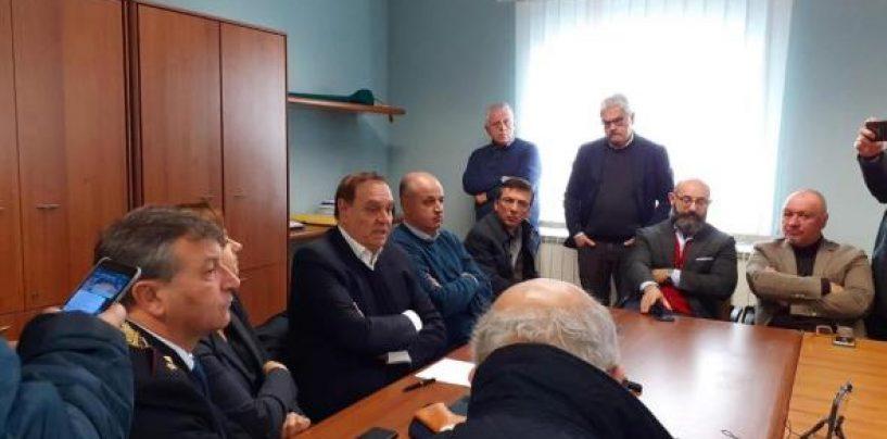 """Gli esperti: """"Oltre 60 scosse nel Sannio dal 21 novembre scorso"""""""