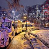 Sabato ad Atripalda il magico Villaggio di Babbo Natale