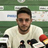 """De Marco non ha dubbi: """"Martone una garanzia per l'Avellino"""""""