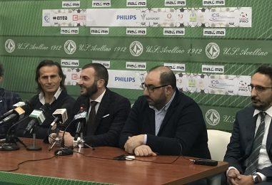 VIDEO/ L'Avellino si fa in cinque: ecco i soci di Izzo e Circelli