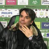 """Monopoli-Avellino, Capuano: """"Vinto con merito, Silvestri come Modric"""""""