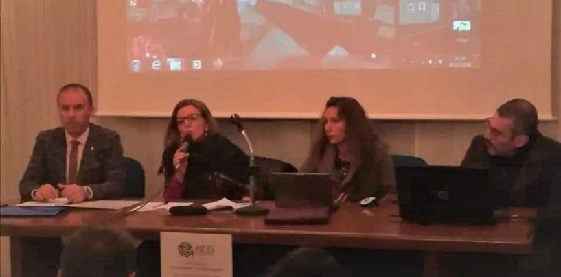 Grande successo a Montella per il convegno sull'anonimografia