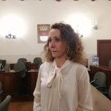 """FOTO / Le lacrime e l'emozione di Amalia Foglia: """"Per mio padre la politica era la sua vita"""""""