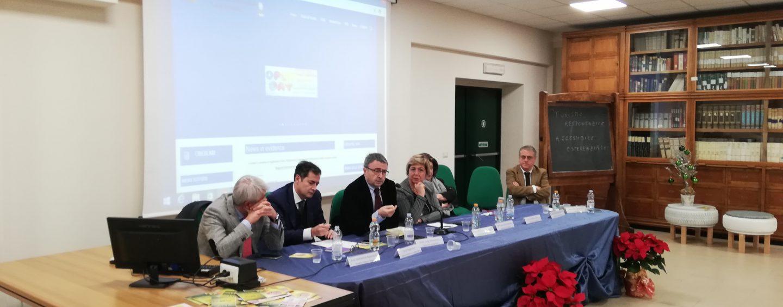 """Turismo, Fiorentino e Ricci """"promuovono"""" la Fondazione ma avvertono: """"Serve anche altro"""""""