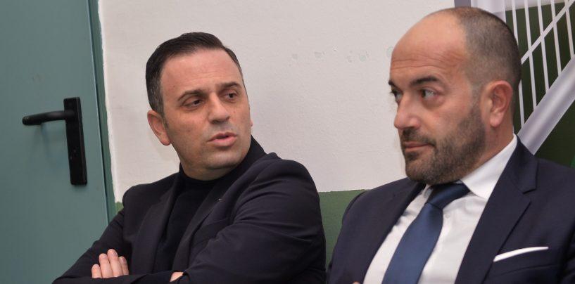 Musa e Capuano, pronti gli annunci: l'Avellino ha il suo progetto