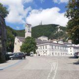 """""""Stai comm' o' beato Giulio"""": il 10 agosto a guardare le stelle cadenti a Montevergine con il Parco del Partenio"""