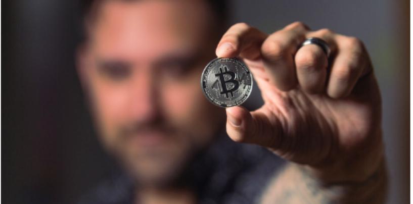 Arriva a Napoli il primo ATM Bitcoin in Campania