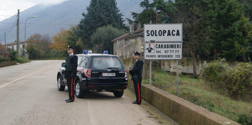 """Benevento, truffa delle specchietto: denunciato uno """"specialista"""""""