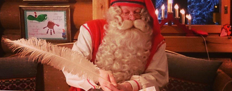 In Irpinia apre l'ufficio postale di Babbo Natale, appuntamento a Taurasi