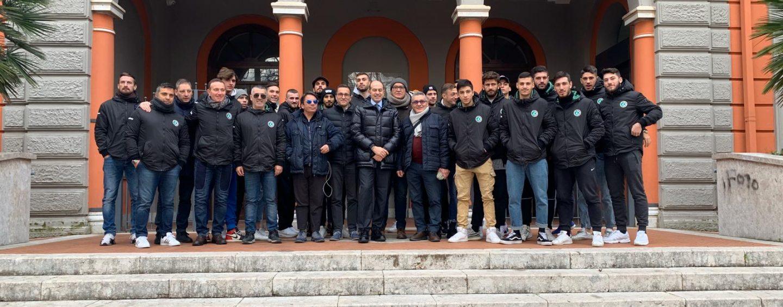 Avellino, la tradizione si rinnova: lupi al Santuario di Montevergine
