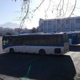 Terminal bus, da domani pullman a Piazzale degli Irpini