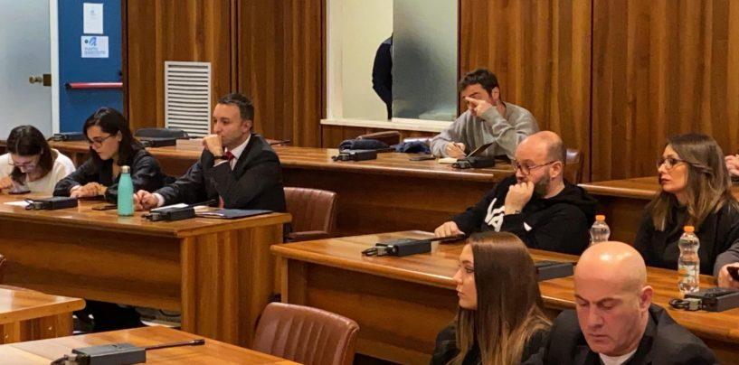 Commissione speciale opere pubbliche: Urciuoli ritira ordine del giorno, bagarre in consiglio comunale