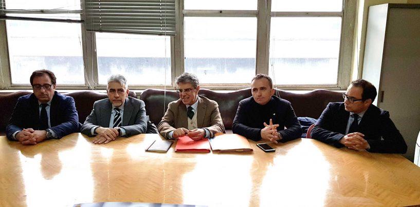 Prescrizione e ultime vicende di cronaca: conferenza stampa della Camera Penale Irpina