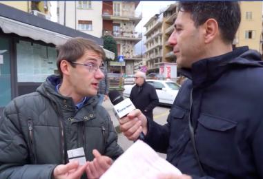 VIDEO/ Avellino, disabile multato sul bus nonostante avesse abbonamento