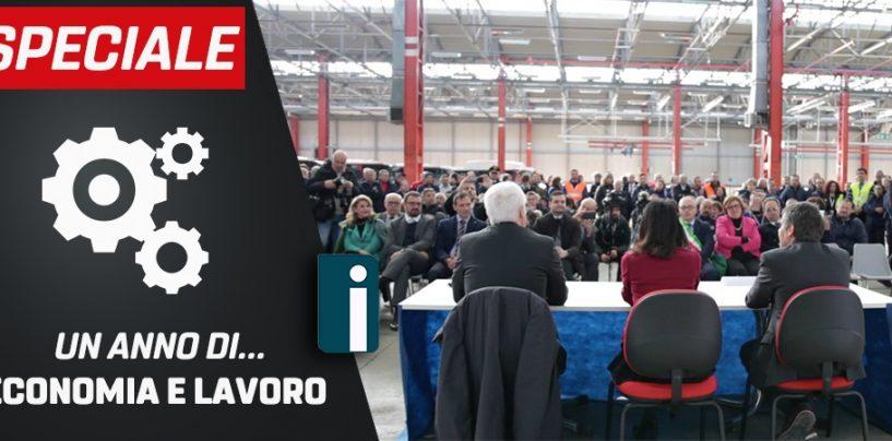 SPECIALE UN ANNO DI ECONOMIA / Addio alla Novolegno, la ripresa di IIA