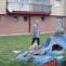 Video / Eternit a Quattrograna mai rimosso, la denuncia di un residente