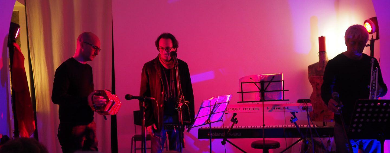 Vino, jazz e poesia a Nusco con l'associazione FISAR