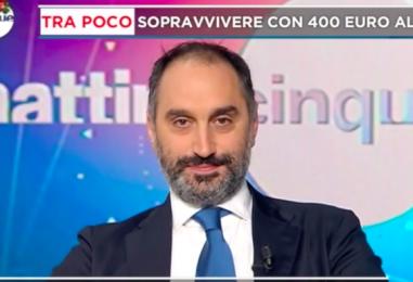 """VIDEO/ Gubitosa a Mattino 5: """"Imprenditori pagheranno lo stesso, ma i dipendenti avranno 1.000 euro in più"""""""