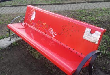 Panchina Rossa di Serino bersaglio di raid vandalici, la risposta dell'amministrazione