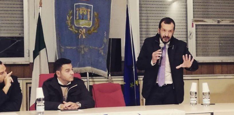 La Lega si organizza sul territorio: ad Avellino nominato Pepe della Commissione Antimafia