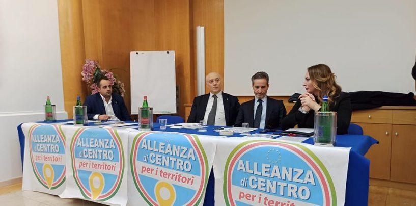 """Verso le regionali – Alleanza di Centro: """"Basta rinvii, il centrodestra ufficializzi la candidatura di Caldoro"""""""